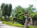 济州岛日出公园的封面