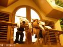 Teseum泰迪熊动物王国的封面