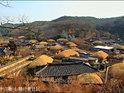 庆州良洞村的封面