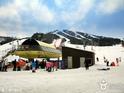 星宇滑雪度假村的封面