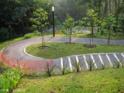 新加坡南部山脊的封面