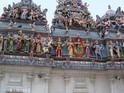 维拉玛卡里雅曼兴都庙的封面