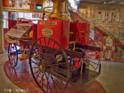 民防与消防历史博物廊的封面