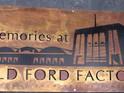 昭南福特车厂纪念馆的封面