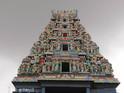 尼维沙伯鲁玛兴都庙的封面