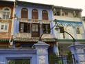 峇峇住宅的封面