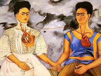 墨西哥城国家美术馆的封面