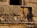 伊希切尔神庙废墟的封面