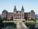 荷兰国家博物馆的封面