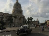 哈瓦那国会大厦的封面