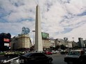 布宜诺斯艾利斯方尖碑 的封面