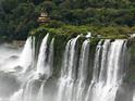 伊瓜苏大瀑布的封面