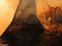 萨瓦伊劳洞穴的封面