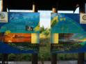 国际日期变更线 (塔韦乌尼岛段)的封面
