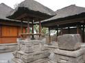 Pura Puncak Penulisan寺的封面