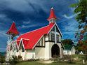 红顶教堂的封面