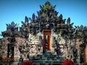 Jagatnatha庙的封面