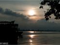竹帛湖的封面