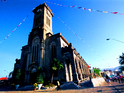 芽庄教堂的封面