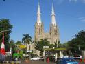 天主教大教堂的封面