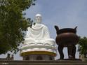 芽庄龙山寺的封面