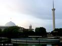 伊斯蒂克拉尔清真寺的封面