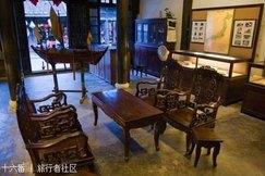 贸易瓷器博物馆