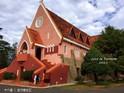 大叻玛丽修道院的封面