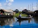 Cua Van Floating Village的封面