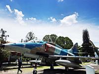 飞机博物馆的封面