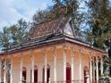 堪达尔寺的封面