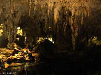 希纳达南岩洞的封面