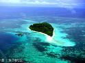 兰卡央岛的封面