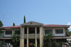 巴拉望博物馆
