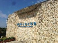 冲绳美丽海水族馆的封面
