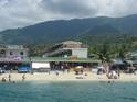 加莱拉港白沙滩的封面