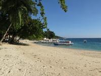 Kaputian Beach的封面