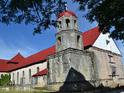 San Isidro Labrador 女修道院的封面