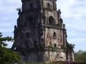 沉降的钟楼的封面