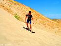 拉帕兹 沙丘的封面