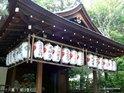 冈崎神社的封面