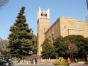 早稻田大学的封面