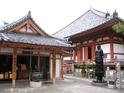 六波罗蜜寺的封面