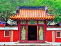五妃庙的封面