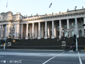 维多利亚议会大厦的封面