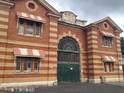 Boggo Road Gaol的封面