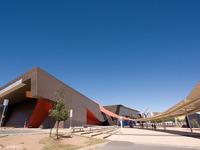 澳大利亚国家博物馆的封面