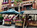 天津意大利风情旅游区的封面
