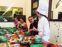 Saigon Cooking Class的封面