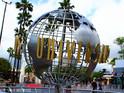 佛罗里达环球影城的封面
